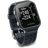 Uhr Smartwatch mann Garmin 010-03723-02