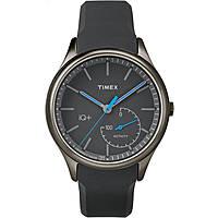 Uhr Smartwatch mann Timex IQ+ TW2P94900