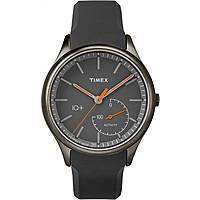 Uhr Smartwatch mann Timex IQ+ TW2P95000
