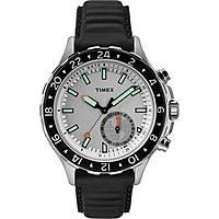 Uhr Smartwatch mann Timex IQ+ TW2R39500
