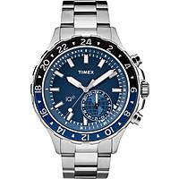 Uhr Smartwatch mann Timex IQ+ TW2R39700