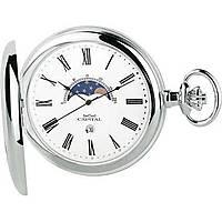 Uhr Taschenuhr mann Capital TX103 LO