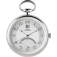 Uhr Taschenuhr mann Capital TX137 LA