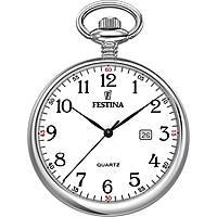 Uhr Taschenuhr mann Festina Bolsillo F2019/1