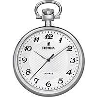 Uhr Taschenuhr mann Festina Bolsillo F2020/1