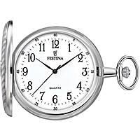 Uhr Taschenuhr mann Festina Bolsillo F2021/1