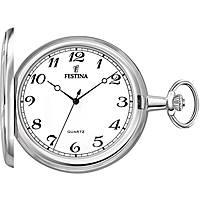 Uhr Taschenuhr mann Festina Bolsillo F2022/1