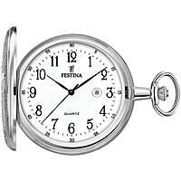Uhr Taschenuhr mann Festina Bolsillo F2023/1