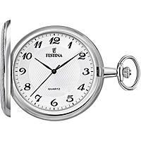Uhr Taschenuhr mann Festina Bolsillo F2024/1