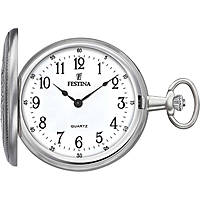 Uhr Taschenuhr mann Festina Bolsillo F2025/1