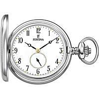 Uhr Taschenuhr mann Festina Bolsillo F2026/1