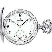 Uhr Taschenuhr mann Festina Bolsillo F4075/1