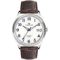 Uhr Taschenuhr mann Lorenz Classico Elegante 027185CC