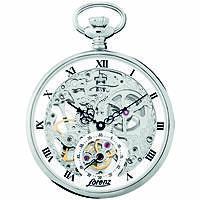 Uhr Taschenuhr mann Lorenz Tasca 030001AA
