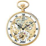 Uhr Taschenuhr mann Lorenz Tasca 030001BB