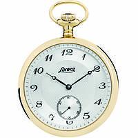 Uhr Taschenuhr mann Lorenz Tasca 030002BB