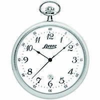 Uhr Taschenuhr mann Lorenz Tasca 030003AA