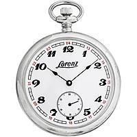 Uhr Taschenuhr mann Lorenz Tasca 030096AA