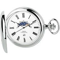 Uhr Taschenuhr unisex Capital TX103