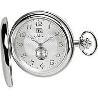 Uhr Taschenuhr unisex Capital TX111 LO