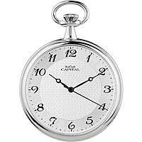 Uhr Taschenuhr unisex Capital TX121 NU