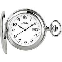 Uhr Taschenuhr unisex Capital TX135 OE