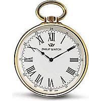 Uhr Taschenuhr unisex Philip Watch R8019230131