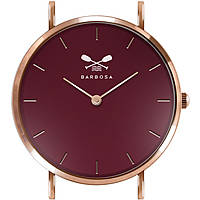 watch accessory man Barbosa Basic 01RSBD