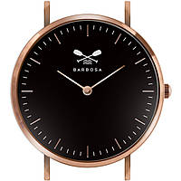 watch accessory man Barbosa Basic 01RSNI