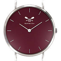 watch accessory man Barbosa Basic 01SLBD