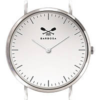 watch accessory man Barbosa Basic 01SLBI