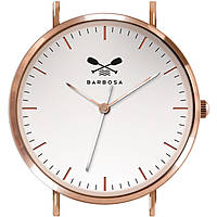 watch accessory man Barbosa Basic 02RSBI