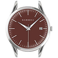 watch accessory man Barbosa Vintage 03SLBD