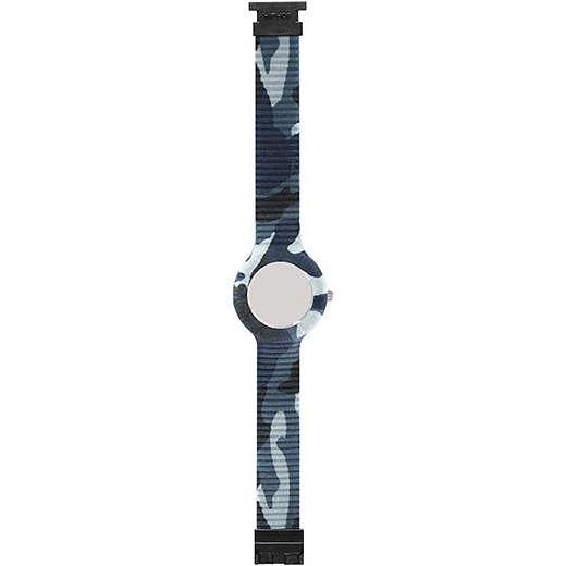 watch accessory man Hip Hop CAMOUFLAGE HBU0363