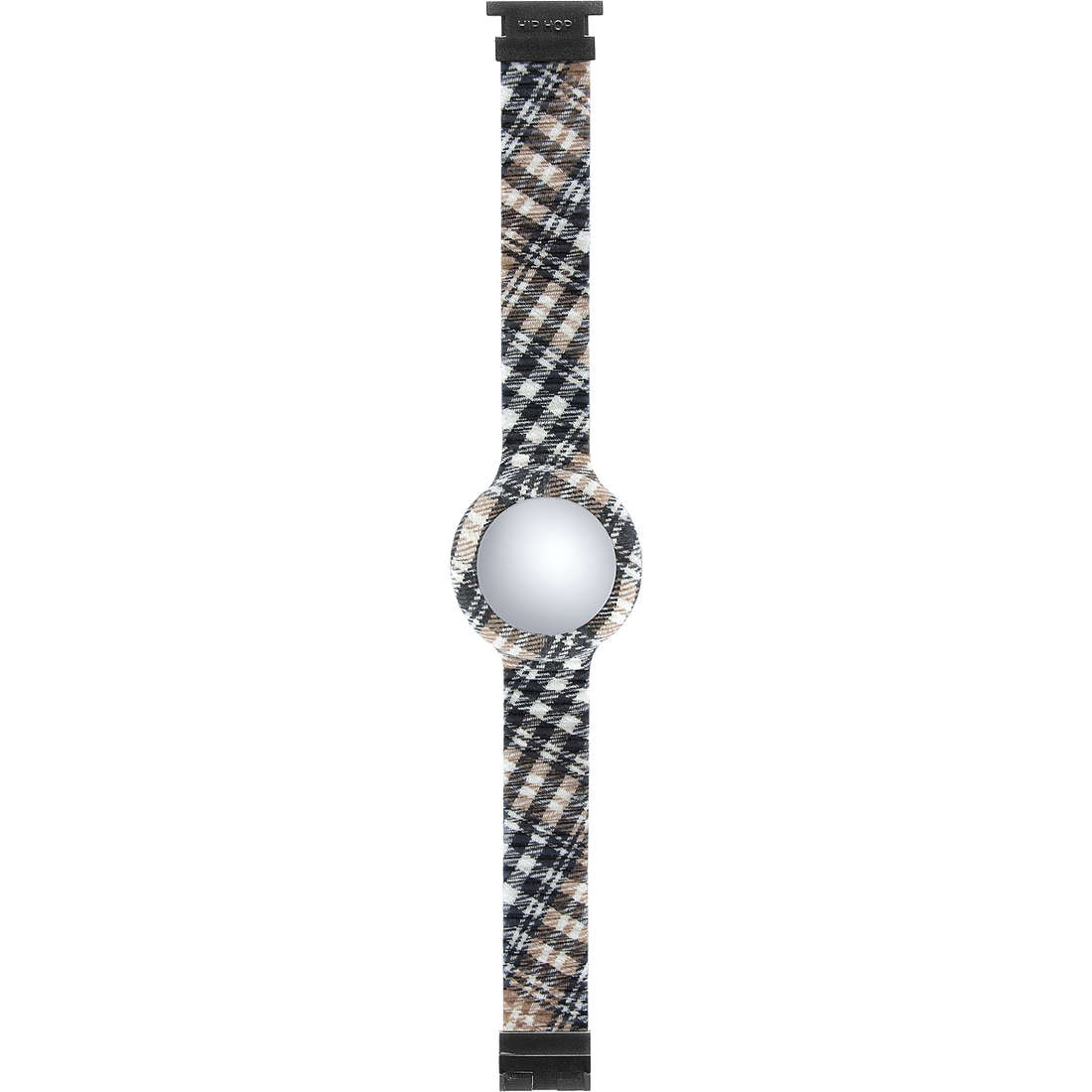 watch accessory man Hip Hop Tartan HBU0377