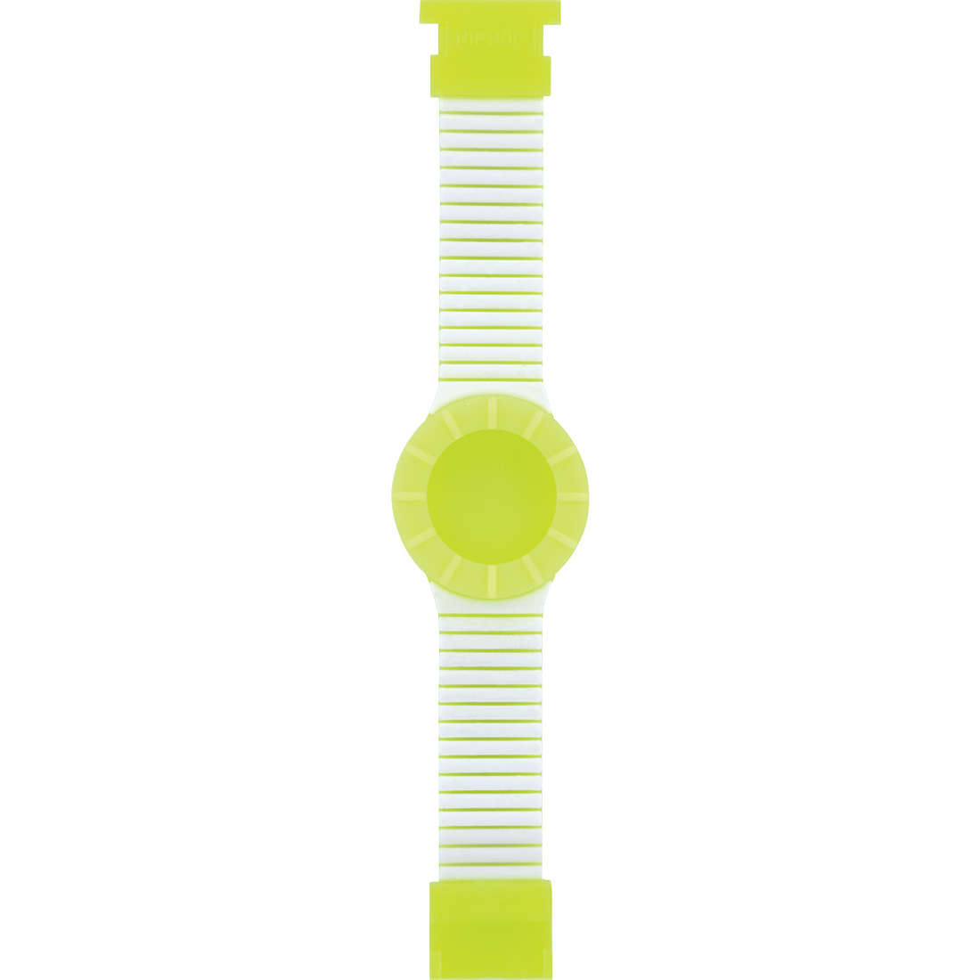 watch accessory unisex Hip Hop Bicolor HBU0231