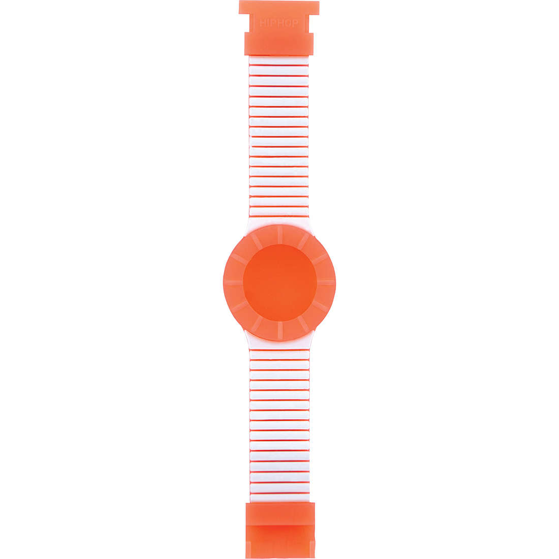 watch accessory unisex Hip Hop Bicolor HBU0244