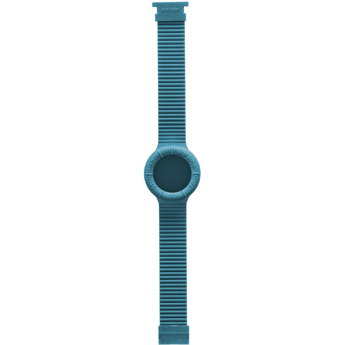 watch accessory unisex Hip Hop HBU0120