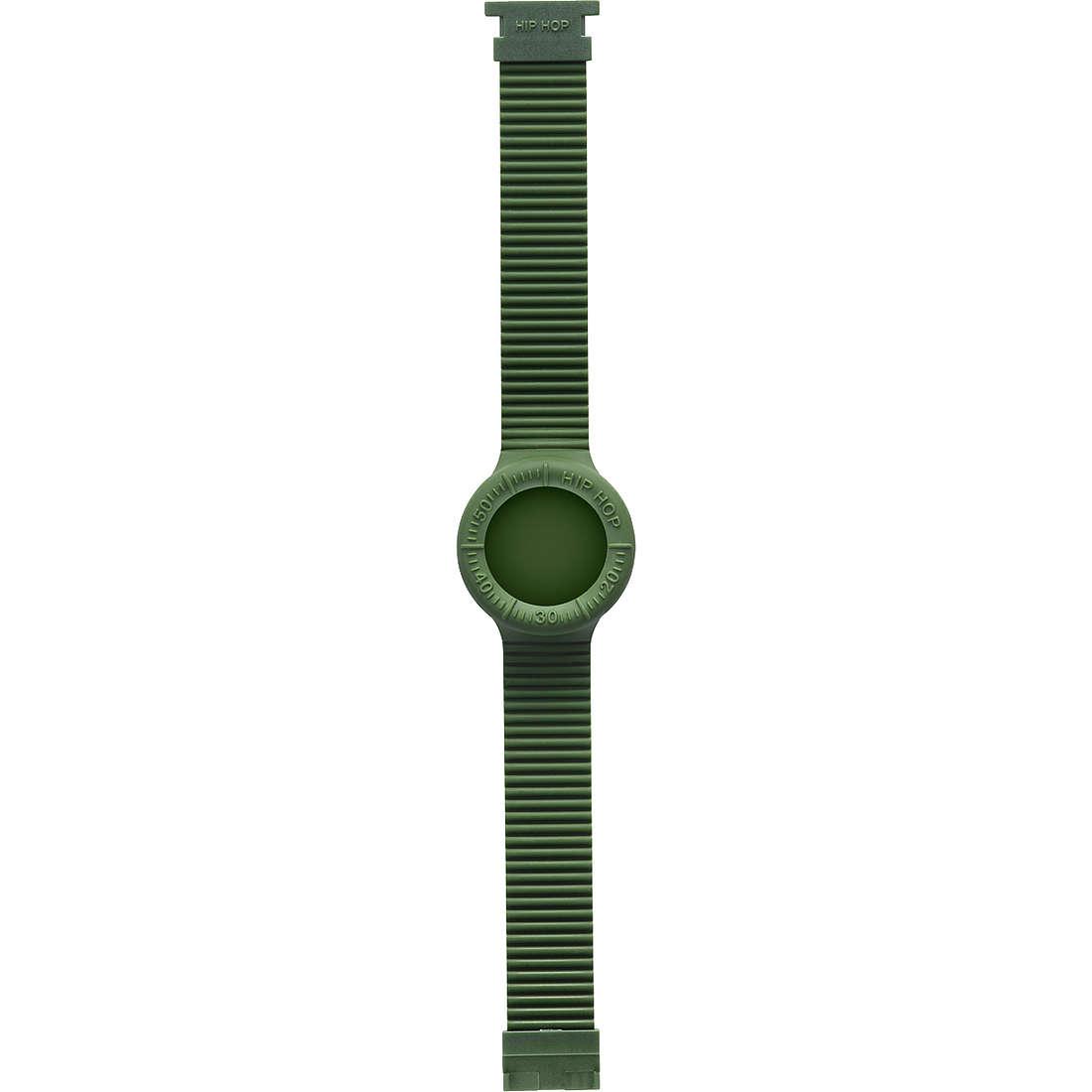 watch accessory unisex Hip Hop Hero HBU0118