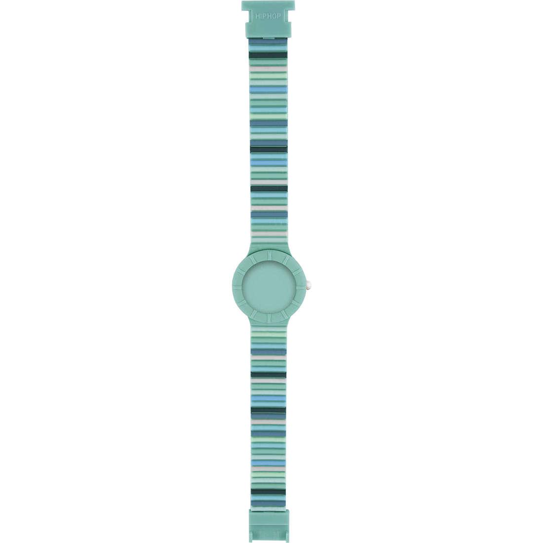 watch accessory unisex Hip Hop MIllerighe HBU0343