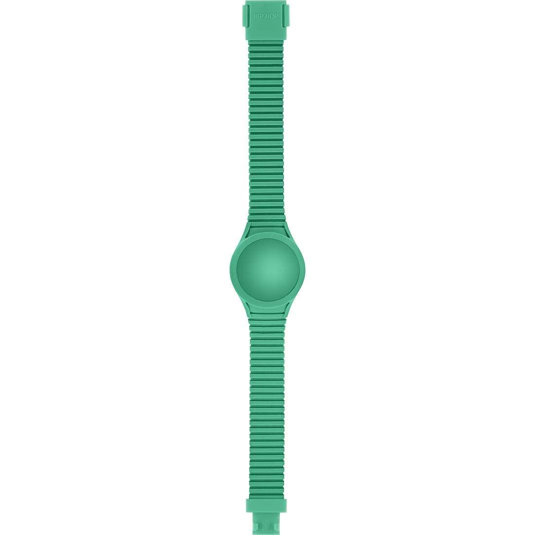 watch accessory unisex Hip Hop Solar HBU0539
