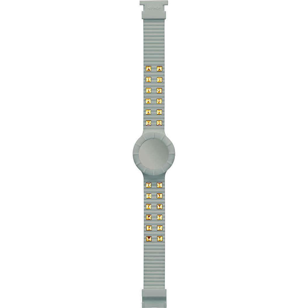 watch accessory unisex Hip Hop Studs HBU0291