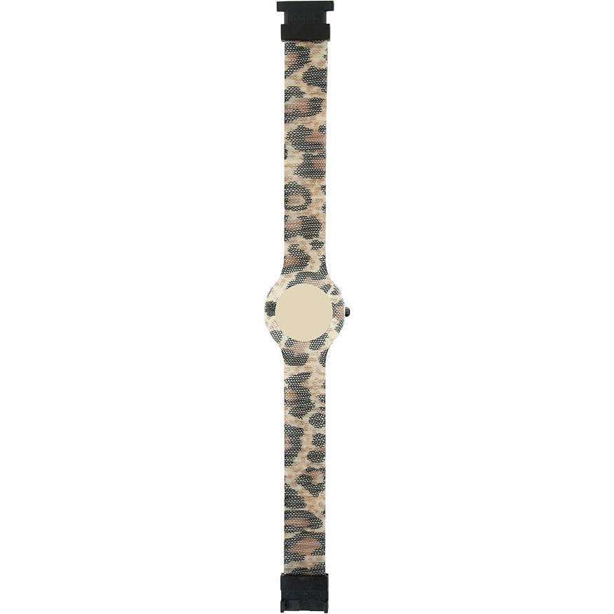 watch accessory woman Hip Hop Animalier HBU0357