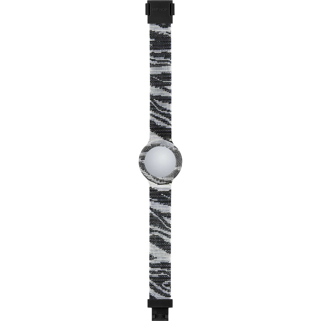 watch accessory woman Hip Hop Animalier HBU0481