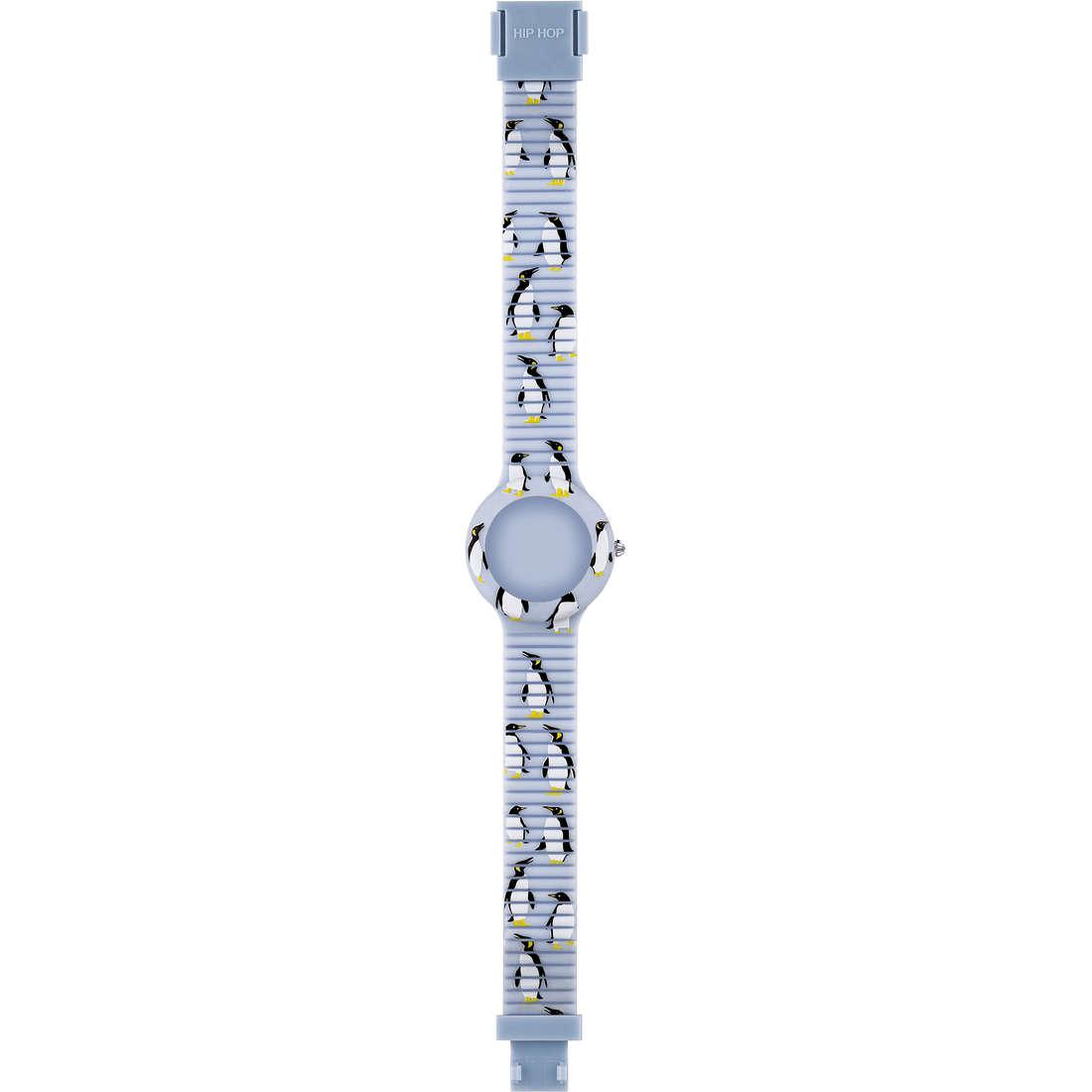 watch accessory woman Hip Hop Animals Add HBU0616