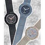 watch accessory woman Hip Hop Glitz HBU0409