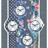 watch accessory woman Hip Hop Jeans HBU0403