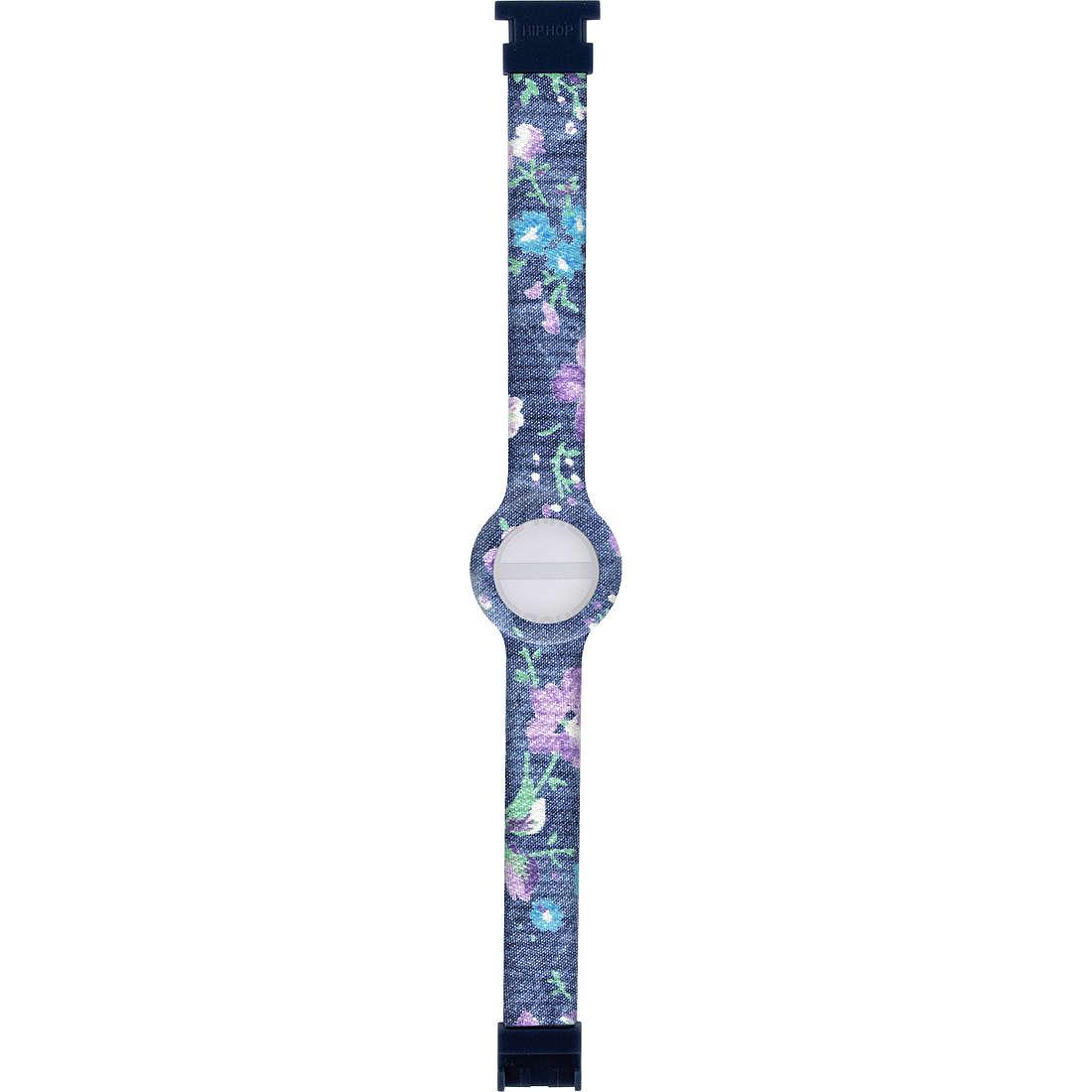 watch accessory woman Hip Hop Jeans HBU0406