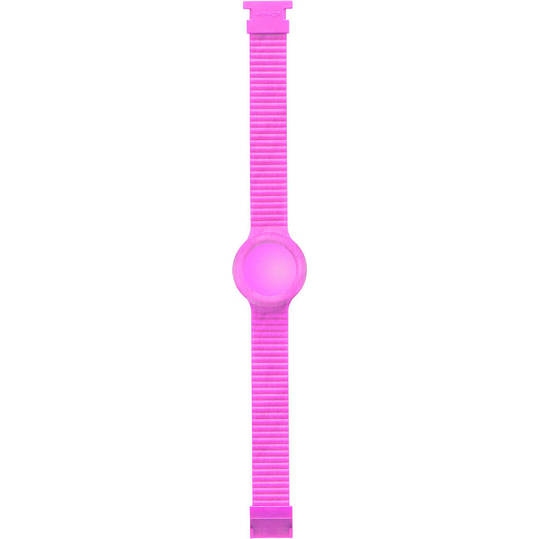 watch accessory woman Hip Hop Melange HBU0338
