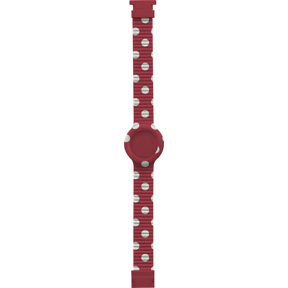watch accessory woman Hip Hop Pois HBU0419